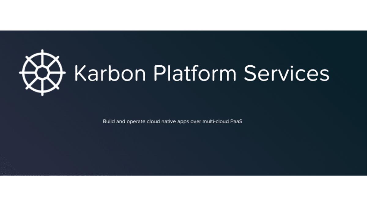 Introducing Karbon Platform Services v2