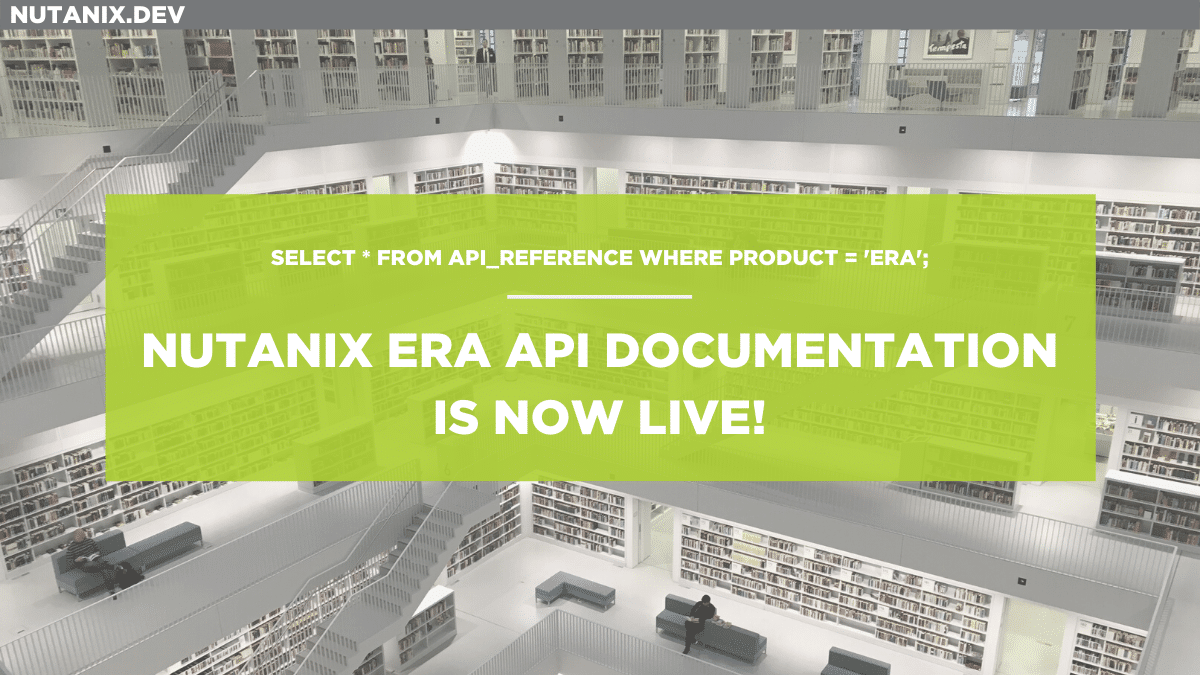 SELECT _ FROM api_reference WHERE product = 'era';